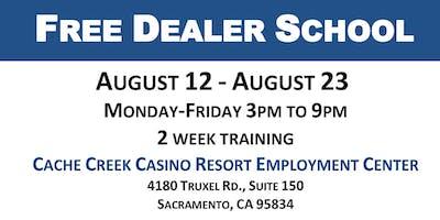 Dealers School (Free)