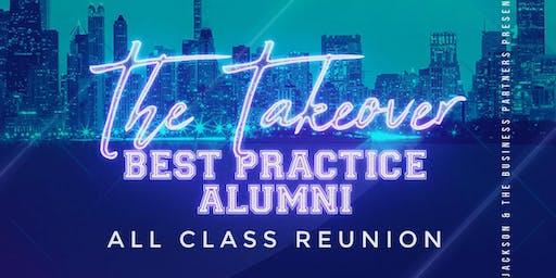 BEST PRACTICE  HS ALL CLASS REUNION