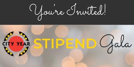 City Year Chicago: Stipend Gala tickets