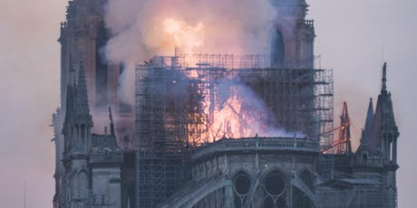 The Burning of Notre Dame: a Symposium on Sacred Architecture tickets