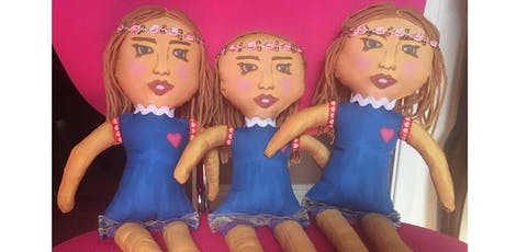 Make Your Own Rag Doll tickets