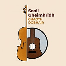 Scoil Gheimhridh Ghaoth Dobhair 2019 logo