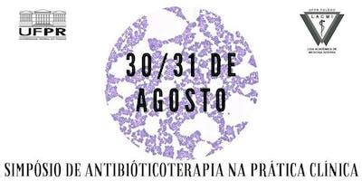 Simpósio de Antibioticoterapia na Prática Clínica