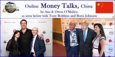 Online Money Talks