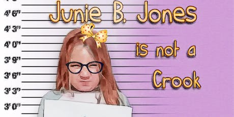 Junie B Jones Is Not A Crook by  Allison Gregory tickets