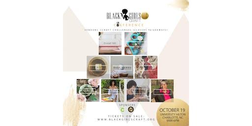 Black Girls Craft Conference