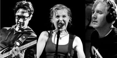 Kristin Hersh Electric Trio