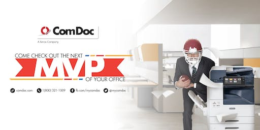 The New MVP of Your Office! | Avalon Golf & Country Club
