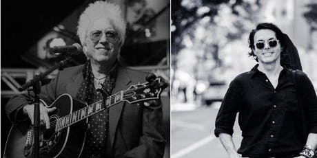 Ricky Byrd and Richard Barone , Live and Acoustic tickets