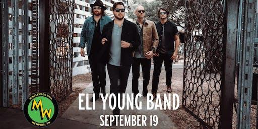 Eli Young Band w/ Seth A. Walker