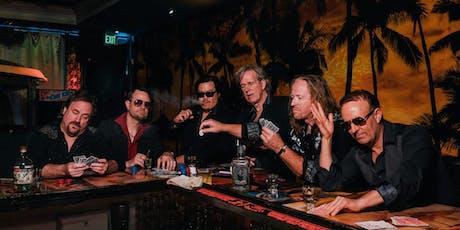 Illeagles - Eagles Tribute tickets