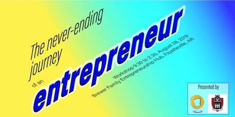 AAAB Workshop/Networking: The Never-Ending Journey of an Entrepreneur tickets