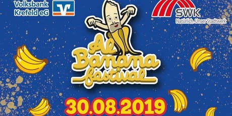 Al Banana Festival Tickets