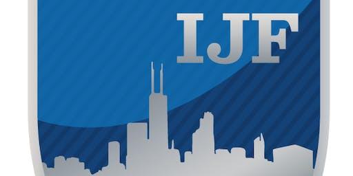 Chicago Warrior Week Wednesday by IJF