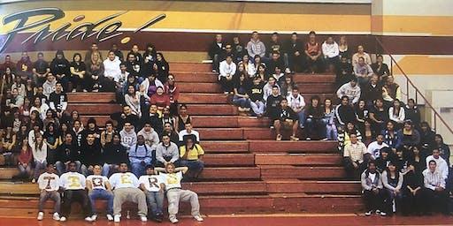 LBHS Class of '09 Reunion