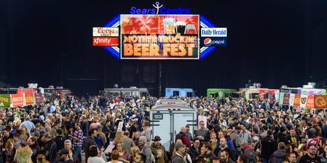 Mother Truckin' Booze Fest tickets