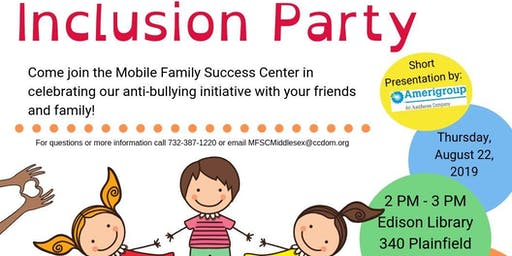 Inclusion Party