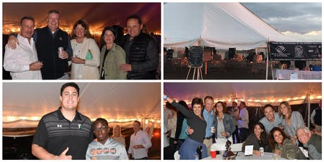 2nd Annual Duxbury Beach Party to benefit Boys & Girls Clubs of Dorchester tickets