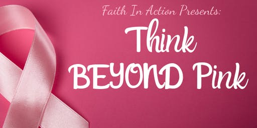 Think Beyond Pink: Women's Wellness Symposium