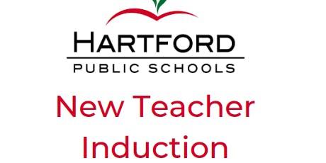 HPS New Teacher Induction 2019  tickets