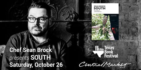 Texas Book Festival and Central Market Presents Sean Brock tickets