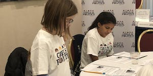 Camp United Nations for Girls Palo Alto 2019