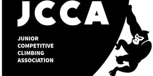 JCCA 2019 Bouldering Season Opener