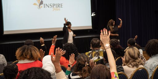 Inspire Her: Goal Setting Workshop
