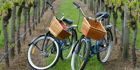 Wine Tasting Events and Bike Tours for Under $100 - in Long Island (NY) tickets
