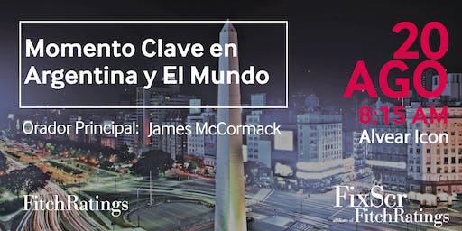 20/8: Momento Clave en Argentina y el Mundo