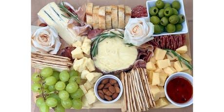 9/11 - SPECIAL EVENT: The Art of Cheese @ Tsillan Cellars, Woodinville tickets