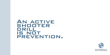 Workplace Violence Prevention: A Behavioral Threat Assessment Approach tickets