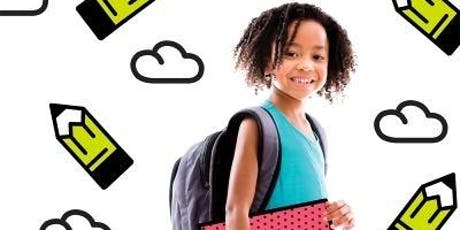Back to School Safety Event + First Responders Appreciation Day tickets