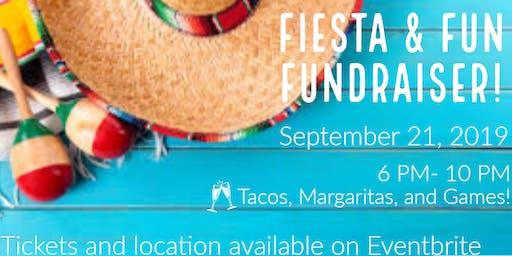 Fiesta & Fun Social/Mixer