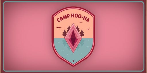Camp Hoo-Ha Vancouver: Self-Defence