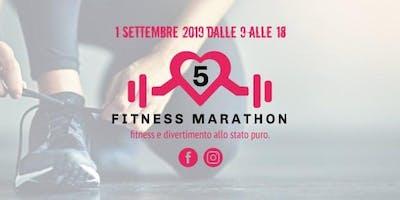 Fitness Marathon 5