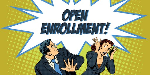 "[St. George] Communicating During Open Enrollment: Go Beyond Hitting ""Send"""