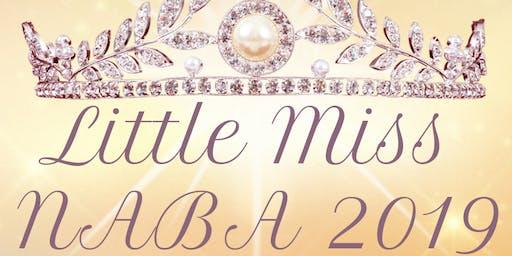 Little Miss NABA 2019