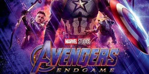 Movie and Market- Avengers: Endgame