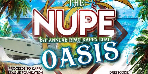 Nupe Oasis