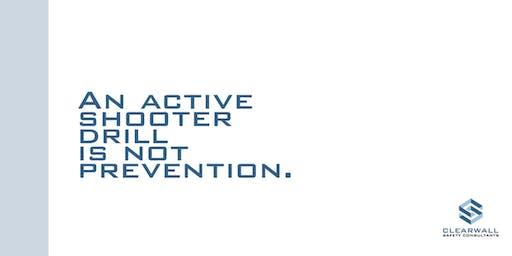 Workshop on Comprehensive School Threat Assessment Guidelines (CSTAG)