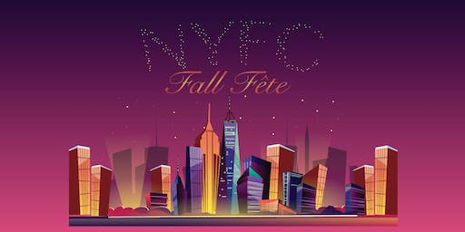 New Yorkers For Children's 20th Annual Fall Fête