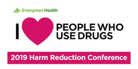 2019 WNY Harm Reduction Conference tickets