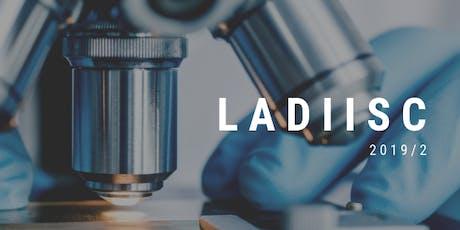 III curso introdutório LADIISC, HIV: aspectos gerais e atualidades ingressos