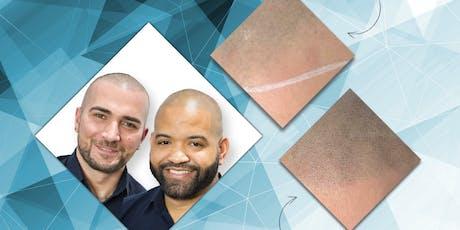Nouveau Contour Presents: Scalp Micropigmentation VIP Training tickets