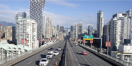 Granville Bridge Connector - Phase 2 Workshops tickets
