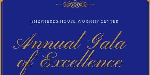 Annual Gala of Excellence