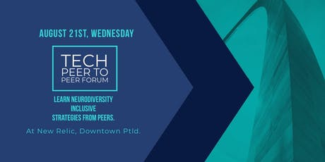 Tech Sector Peer to Peer Forum tickets