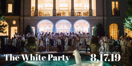 The White Party 2019