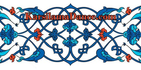 Free Belly Dance Open House tickets